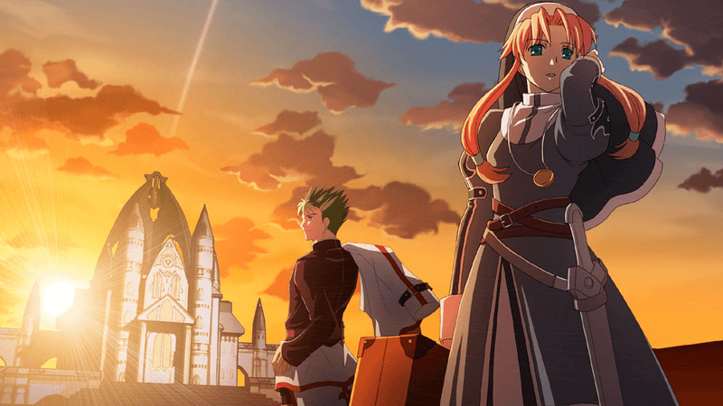 Simak 2 Jam Gameplay 'The Legend of Heroes: Trails in the Sky the 3rd' Versi Inggris