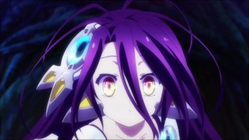 Odex Akan Membawa Film 'No Game No Life: Zero' Ke Indonesia