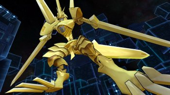 'Digimon Story: Cyber Sleuth Hacker's Memory' Detilkan Sistem Domination Battle