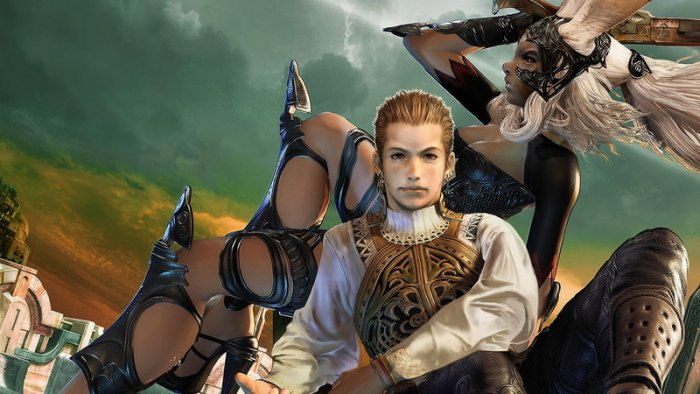 'Final Fantasy XII: the Zodiac Age' Tayangkan Trailer Perkenalan Singkat Part 2, 3 Sampel Video Soundtrack