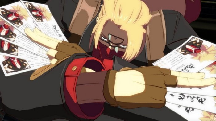 'Guilty Gear Xrd: Rev 2' Versi PC Rilis per 1 Juni