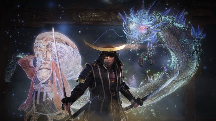 Trailer DLC Dragon of the North untuk 'Nioh' Tayangkan Gameplay