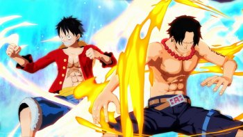 Tayangkan Trailer Perdana, 'One Piece: Unlimited World Red Deluxe Edition' Konfirmasikan Versi Inggris