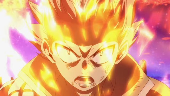 Film 'Fairy Tail: Dragon Cry' Tampilkan Video Baru Dengan Lagu Tema