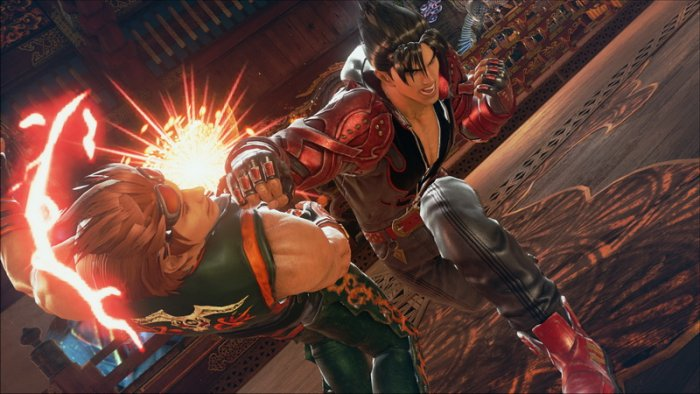 'Tekken 7' Tayangkan Video Opening