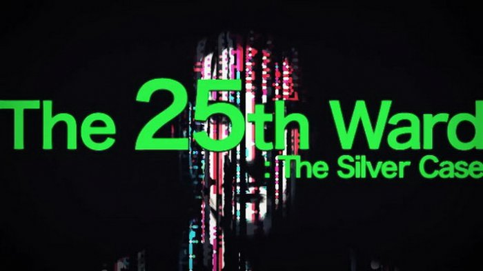 Umumkan Remake 'The 25th Ward: The Silver Case,' Versi PC dari 'The Silver Case' Dapatkan Update Skenario Gratis