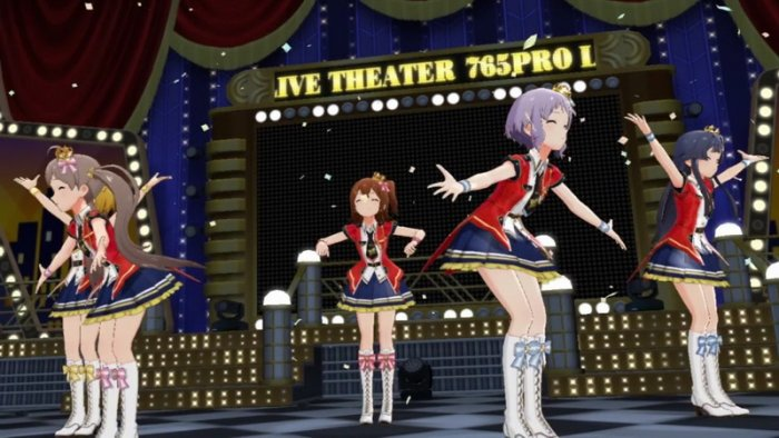 Tembus Target Pra-Registrasi, 'The Idolm@ster: Million Live Theater Days' Rilis 2 Video Klip