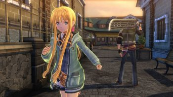 Tita & Agate Kembali Hadir di 'The Legend of Heroes: Trails of Cold Steel III'