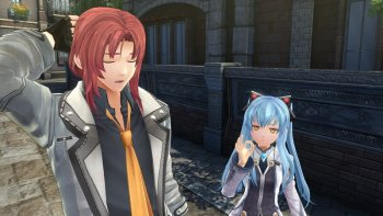 Tio Plato, Randolph Orlando, & Olivert Reise Arnor Kembali Hadir di 'The Legend of Heroes: Trails of Cold Steel III'