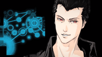 Sutradara El Shaddai Umumkan 'The Lost Child' untuk PS4, PS Vita