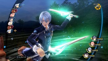 'The Legend of Heroes: Trails of Cold Steel III' Detilkan Sistem Pertarungan