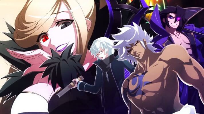 'Under Night In-Birth Exe:Late[st]' Tayangkan Video Opening