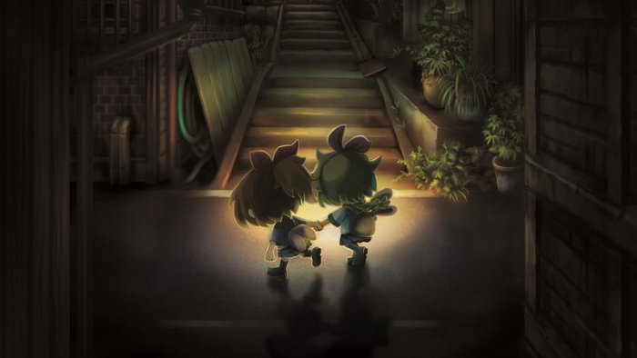 'Yomawari: Midnight Shadows' Ungkap Detil Perdana