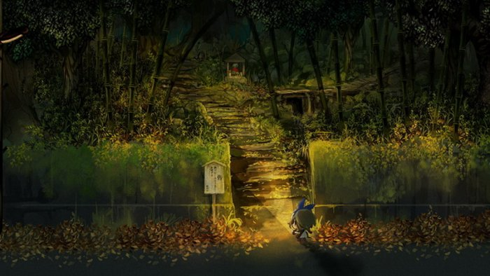 'Yomawari: Midnight Shadows' Detilkan Aksi Eksplorasi