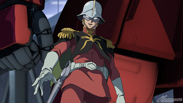 PV 'Gundam the Origin: Clash at Loum' Perlihatkan Adegan Colony Drop