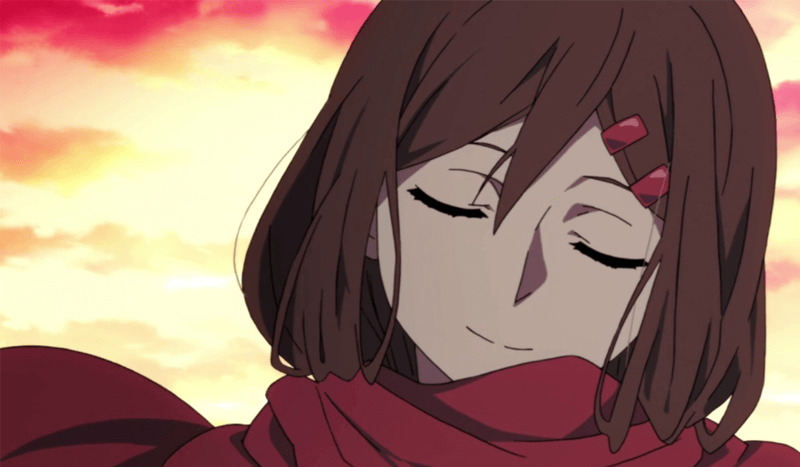 Waifu Wednesday Tateyama Ayano