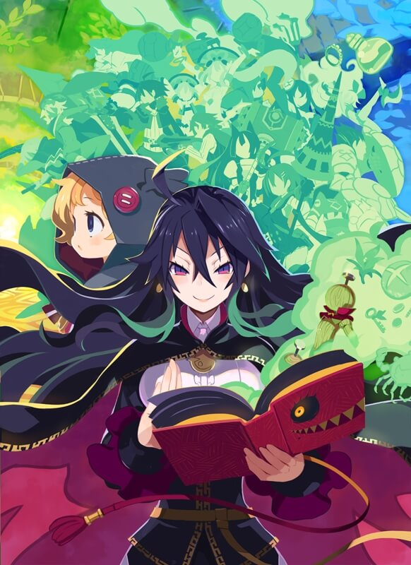 coven-and-labyrinth-of-refrain-ps4
