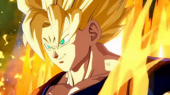 Gameplay dari 'Dragon Ball FighterZ' Terungkap