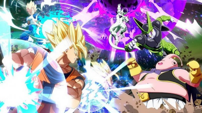 Pamerkan Gameplay, 'Dragon Ball FighterZ' Juga Rilis Video Wawancara Produser