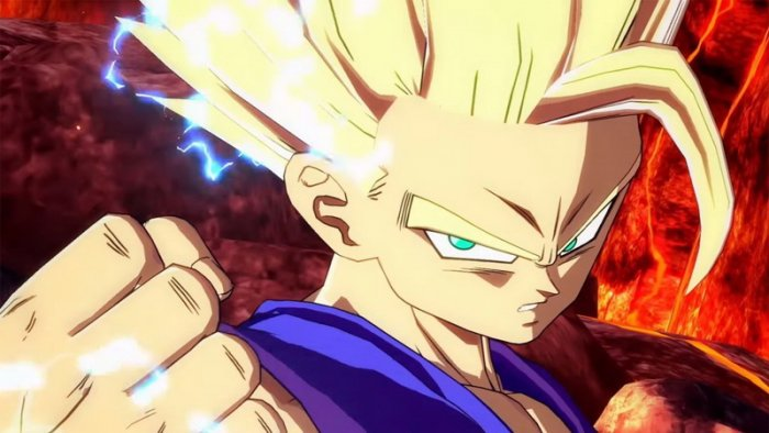 'Dragon Ball FighterZ' Tambahkan Trunks