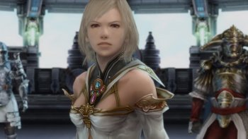 'Final Fantasy XII: The Zodiac Age' Tayangkan Trailer Cerita