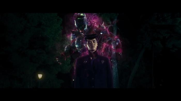 Crazy Diamond Akhirnya Tampil di Trailer Live Action 'Jojo Part 4'