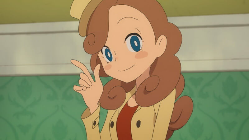 'Layton's Mystery Journey: Katrielle and The Millionaires' Conspiracy' Tayangkan Trailer Ke-2