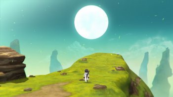 Square Enix Umumkan 'Lost Sphear' untuk PS4, Switch, PC