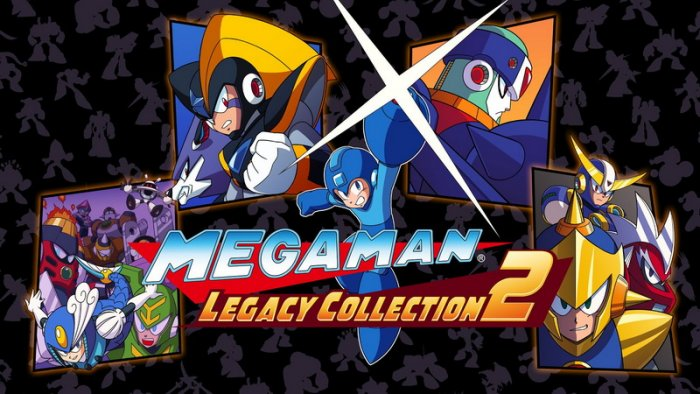 'Mega Man Legacy Collection 2' Diumumkan untuk PS4, Xbox One, PC
