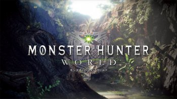 'Monster Hunter: World' Ungkap Banyak Detil Perdana