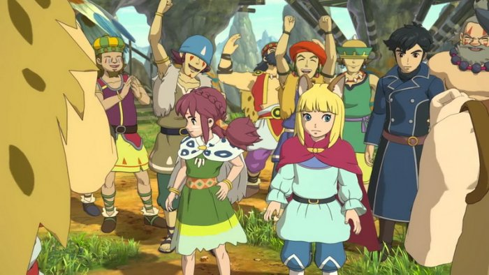 'Ni no Kuni II: Revenant Kingdom' Siap Rilis per 10 November