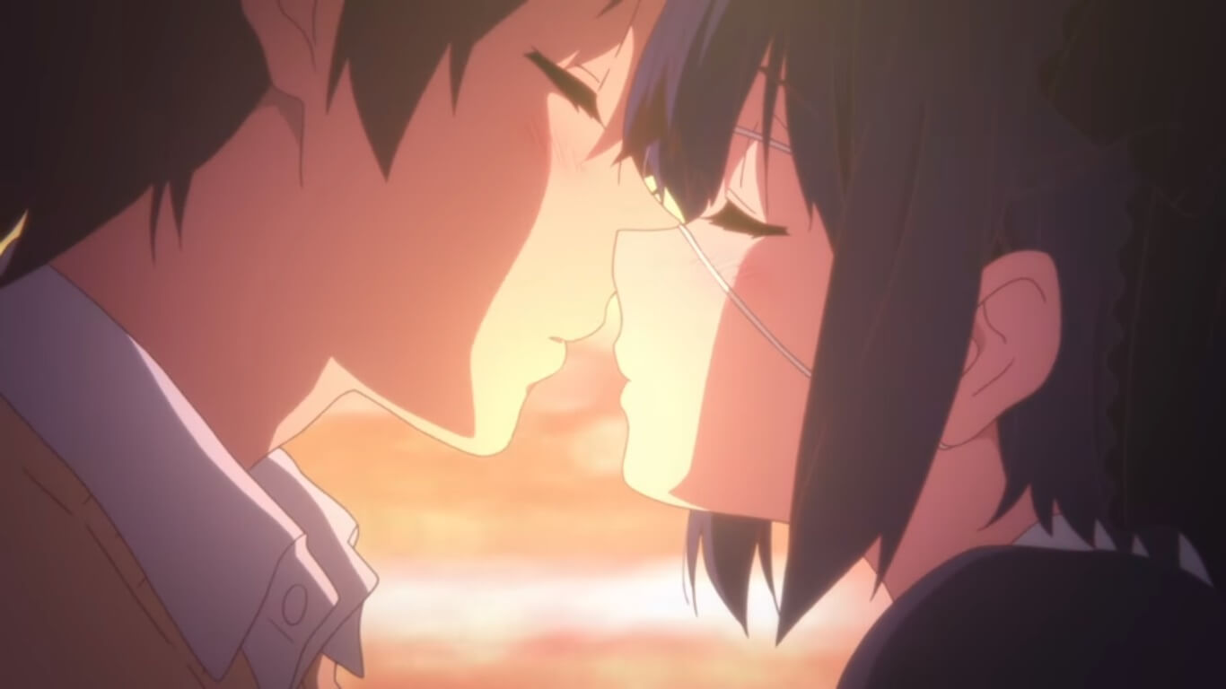 Chuunibyou demo Koi ga Shitai! Take On Me Subtitle Indonesia