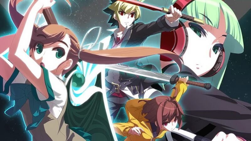 'Under Night In-Birth Exe:Late[st]' Tayangkan Trailer Perdana