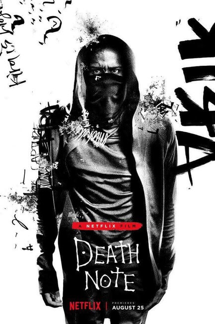 JOI - L edgy death note