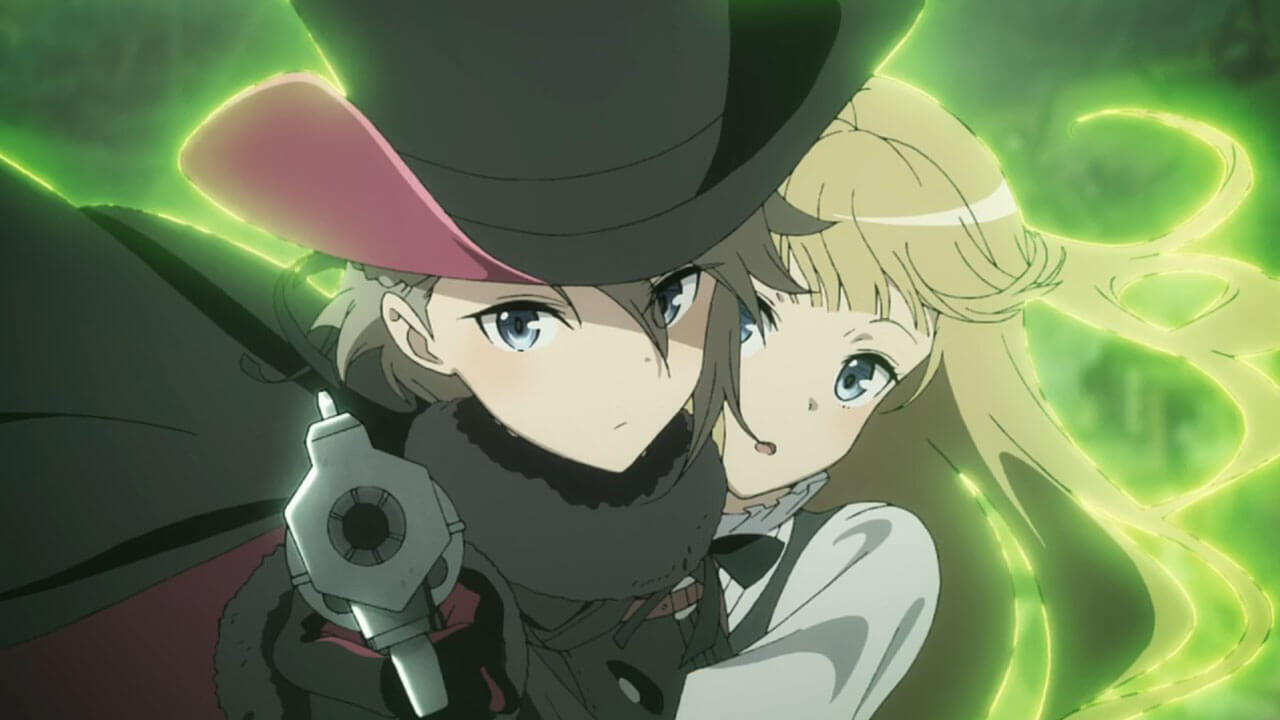[3 Episode Rule] Princess Principal