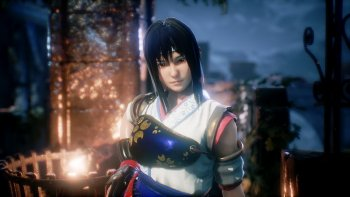 Game April Mop Arika 'Mystery Fighting Game' Bisa Dimainkan di Evo 2017