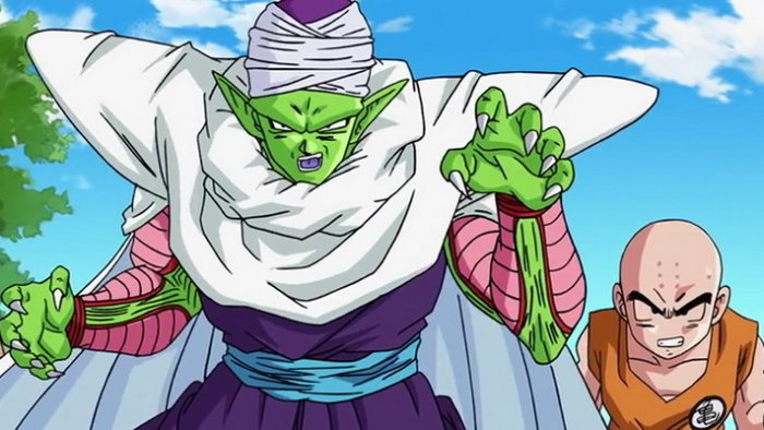Krillin & Piccolo Bergabung ke 'Dragon Ball FighterZ'