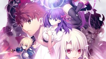 'Fate/stay night Heaven's Feel' Tampilkan PV dan Visual Baru