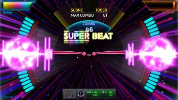'Superbeat: Xonic' Versi Switch Tayangkan Trailer Perdana