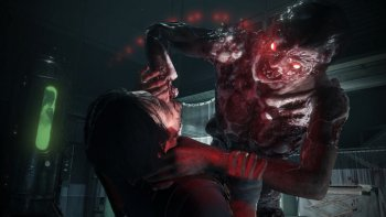 'The Evil Within 2' Tayangkan Trailer Berjudul Survive