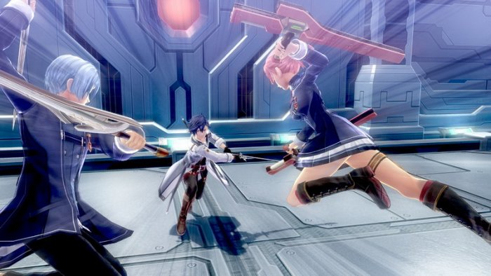 'The Legend of Heroes: Trails of Cold Steel III' Tayangkan Iklan Web