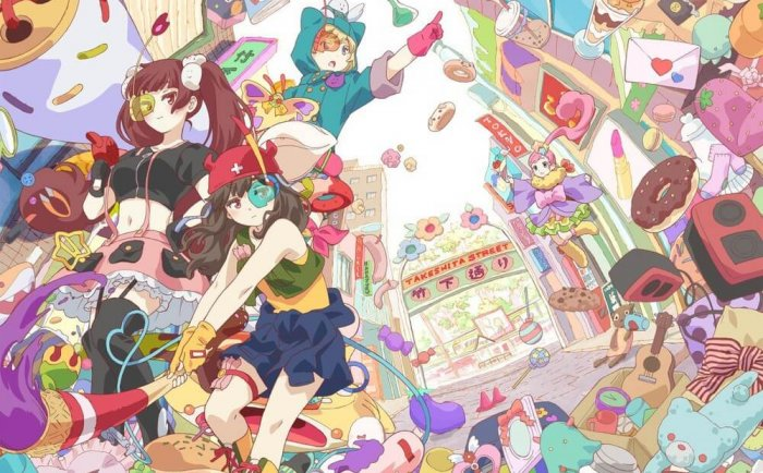 Webcomic 'Urahara' Mendapat Adaptasi Anime