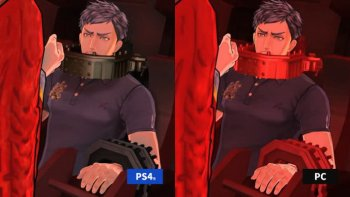 'Zero Time Dilemma' Tayangkan Video Perbandingan PS4 & PC