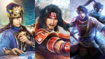 'Dynasty Warriors 8: Empires,' 'Samurai Warriors: Spirit of Sanada,' & 'Warriors Orochi 3 Ultimate' Siap Hadir di Switch