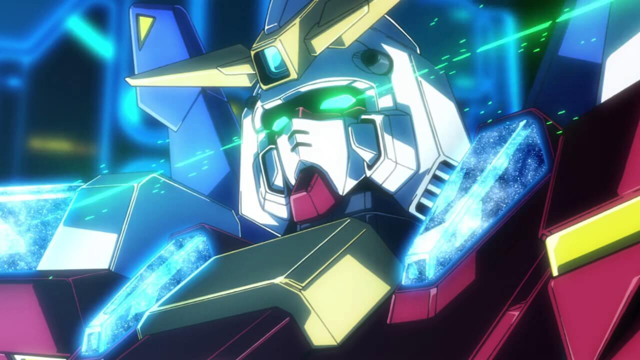 'Gundam Build Fighters: GM's Counterattack' Sudah Bisa Ditonton di YouTube