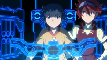 'Gundam Build Fighters' Kini Ditayangkan dengan Dubbing Indonesia!
