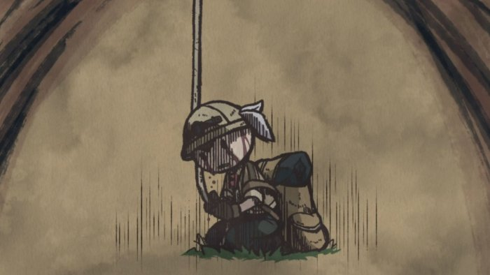 [3 Episode Rule] Made in Abyss