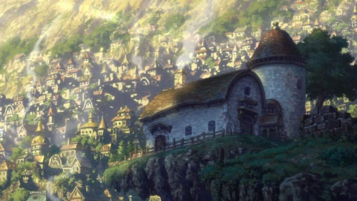 Made in Abyss - 08