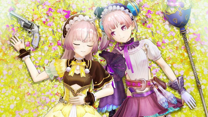 'Atelier Lydie & Soeur: Alchemists of the Mysterious Painting' Ungkap Detil Perdana