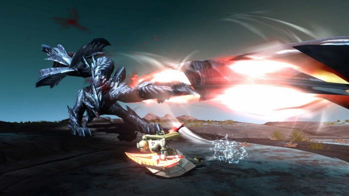 'Monster Hunter XX Nintendo Switch Ver.' Tayangkan Trailer Kehidupan Hunter